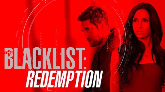 Blacklist redemption 1