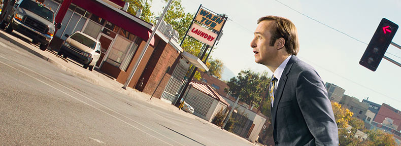 Better Call Saul - S02