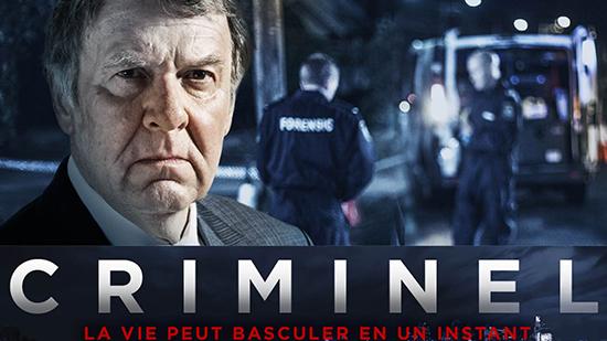 thriller/policier