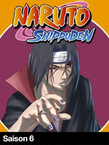 Naruto Shippuden S6