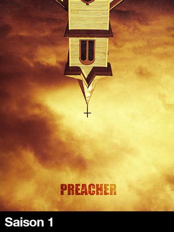 Preacher - US+24 - S01