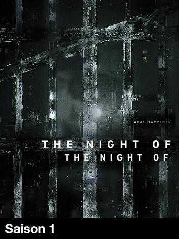 The Night Of - S01